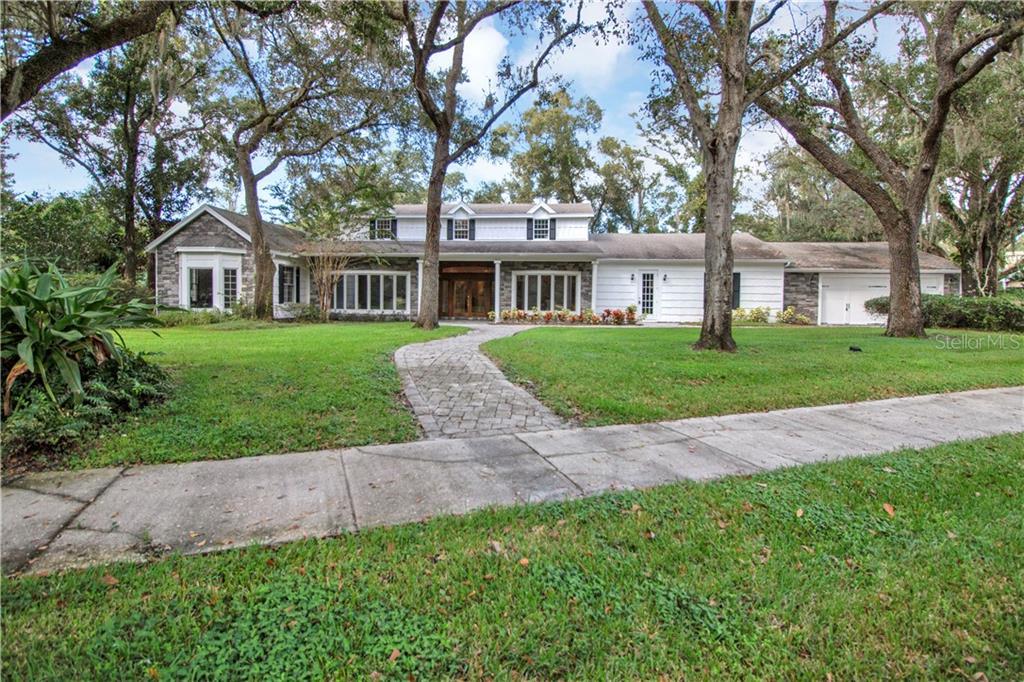 1978 LYNNWOOD CT Property Photo - DUNEDIN, FL real estate listing