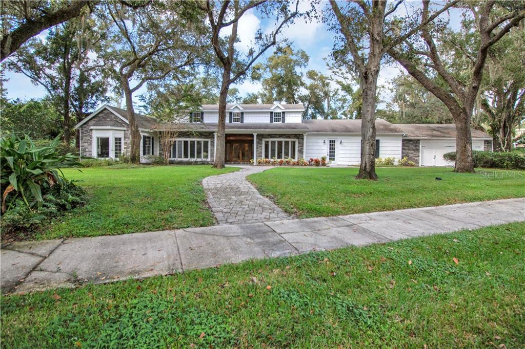 1978 LYNNWOOD COURT Property Photo - DUNEDIN, FL real estate listing