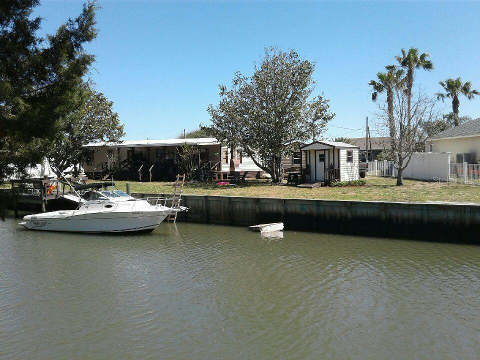 284 VENTURA ROAD Property Photo - SAINT AUGUSTINE, FL real estate listing