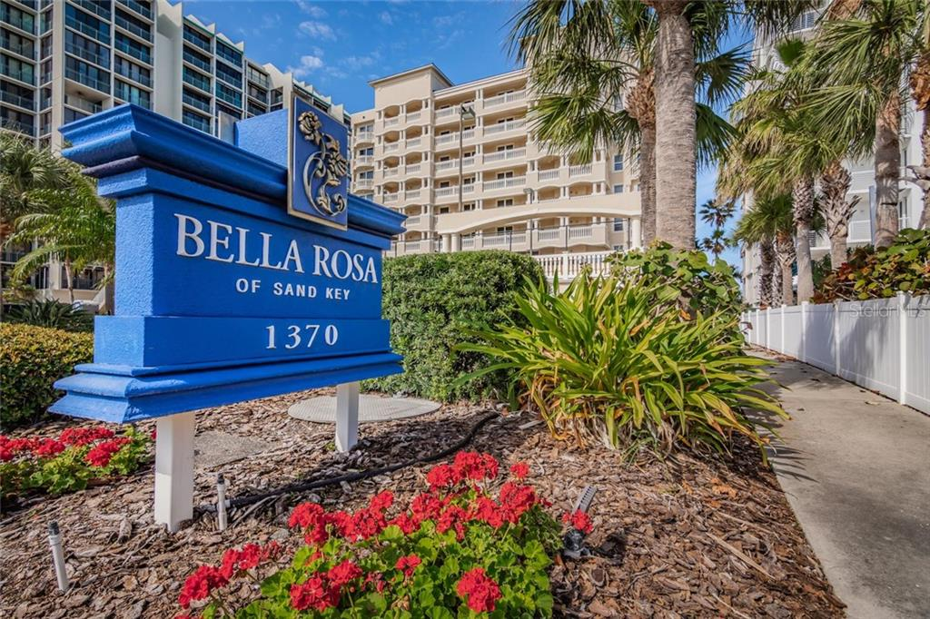 1370 GULF BLVD #203 Property Photo - CLEARWATER, FL real estate listing
