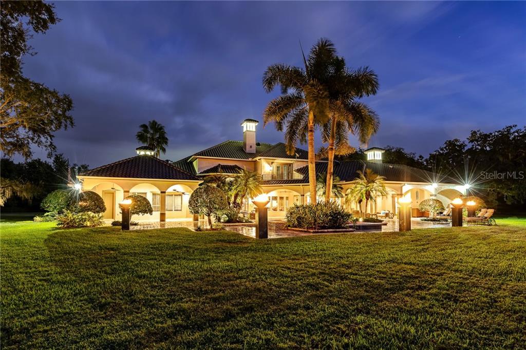 550 E LAKE ROAD N Property Photo - TARPON SPRINGS, FL real estate listing