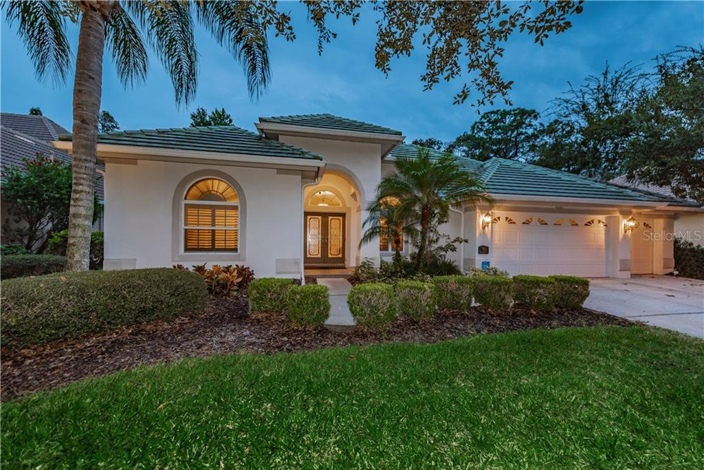 2812 WATERS EDGE Property Photo - PALM HARBOR, FL real estate listing