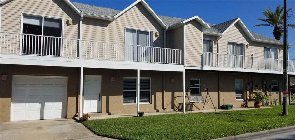 616 S MAYO ST Property Photo - CRYSTAL BEACH, FL real estate listing