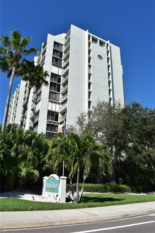 1390 Gulf Boulevard #403 Property Photo