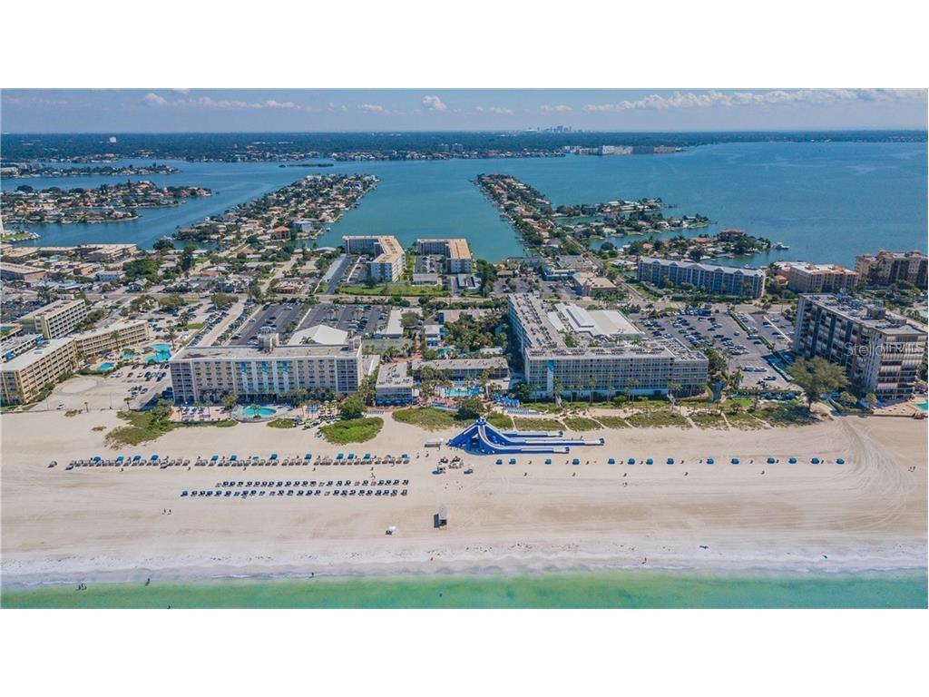 5500 Gulf Boulevard #7250 Property Photo