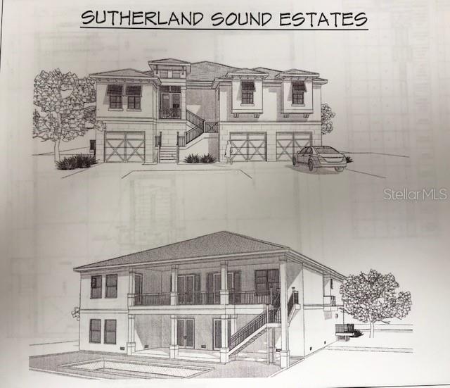 719 SEABREEZE LANE Property Photo - PALM HARBOR, FL real estate listing