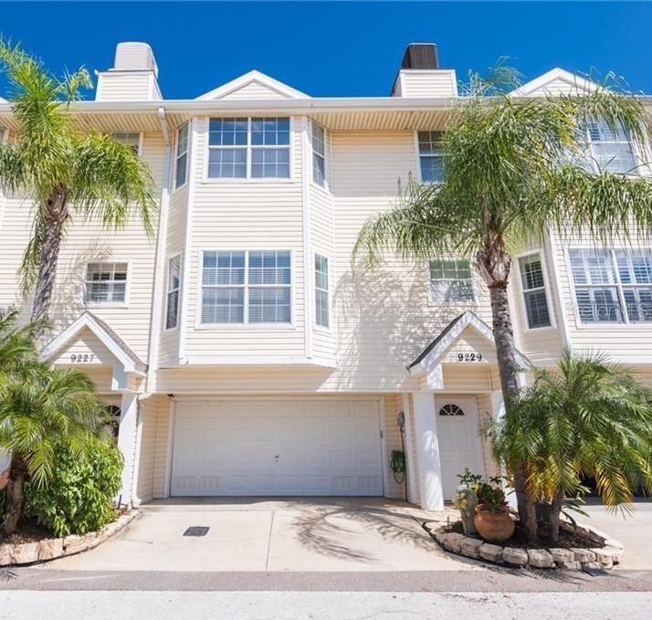 9229 CAPTIVA CIRCLE Property Photo - ST PETE BEACH, FL real estate listing