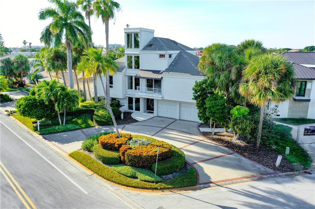 849 59TH AVE Property Photo - ST PETE BEACH, FL real estate listing