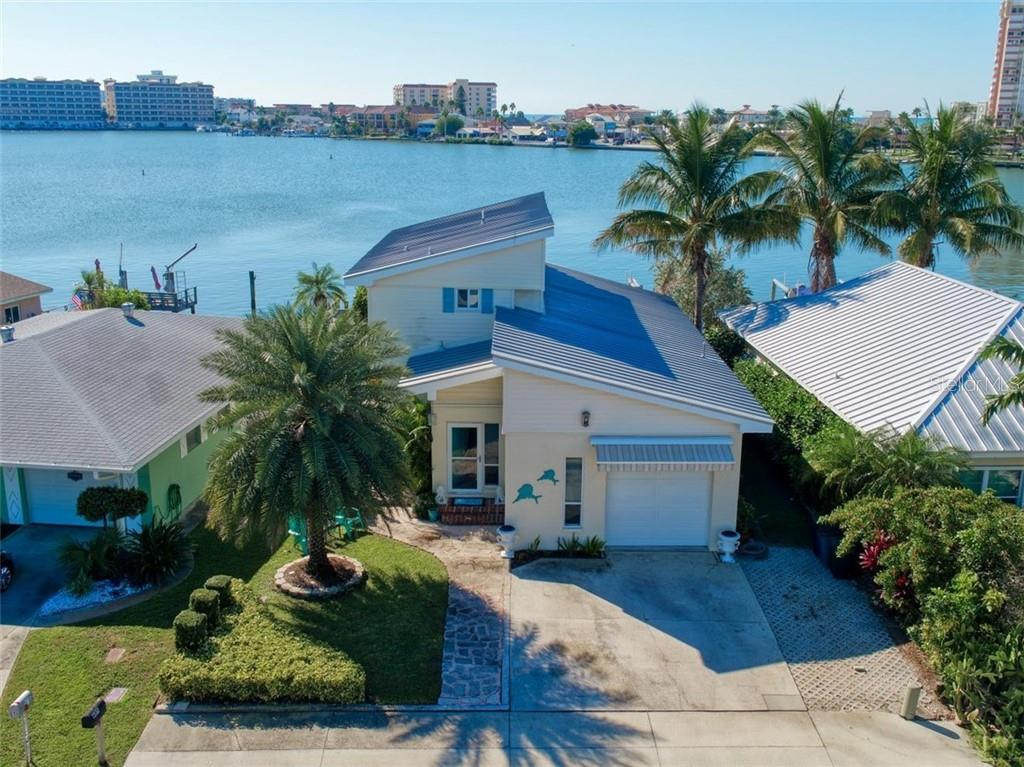 605 180TH AVE E Property Photo - REDINGTON SHORES, FL real estate listing