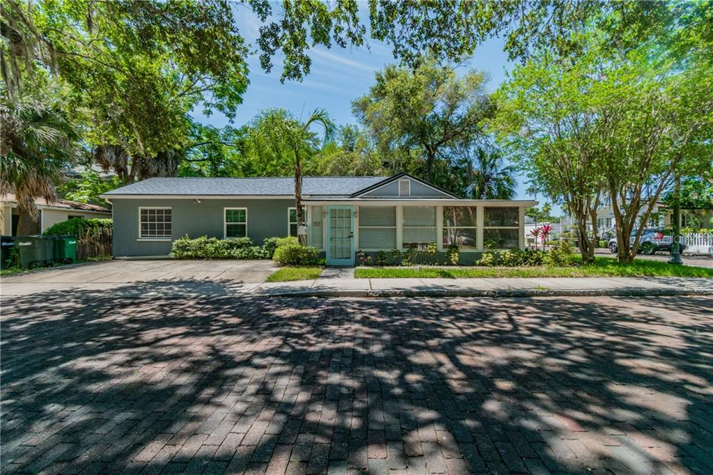 246 2ND STREET N Property Photo - SAFETY HARBOR, FL real estate listing