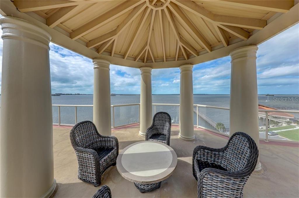 600 EDGEWATER DR #601 Property Photo - DUNEDIN, FL real estate listing