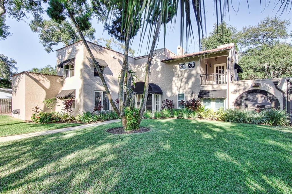 1441 JUNGLE AVENUE N Property Photo - ST PETERSBURG, FL real estate listing