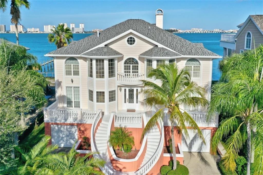 411 SAINT ANDREWS DR Property Photo - BELLEAIR, FL real estate listing