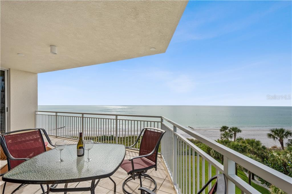 15208 GULF BLVD #509 Property Photo - MADEIRA BEACH, FL real estate listing