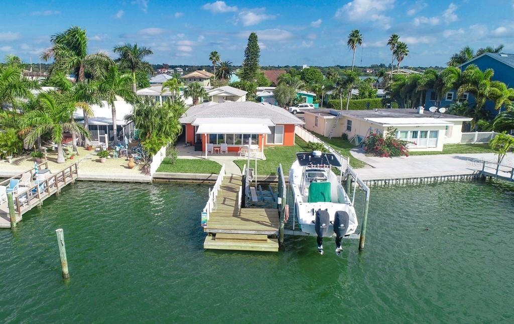 849 180TH AVE E Property Photo - REDINGTON SHORES, FL real estate listing