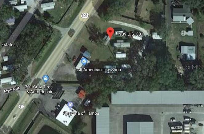 11939 N 301ST HIGHWAY Property Photo - THONOTOSASSA, FL real estate listing
