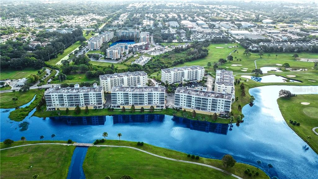 960 STARKEY RD #8502 Property Photo - LARGO, FL real estate listing