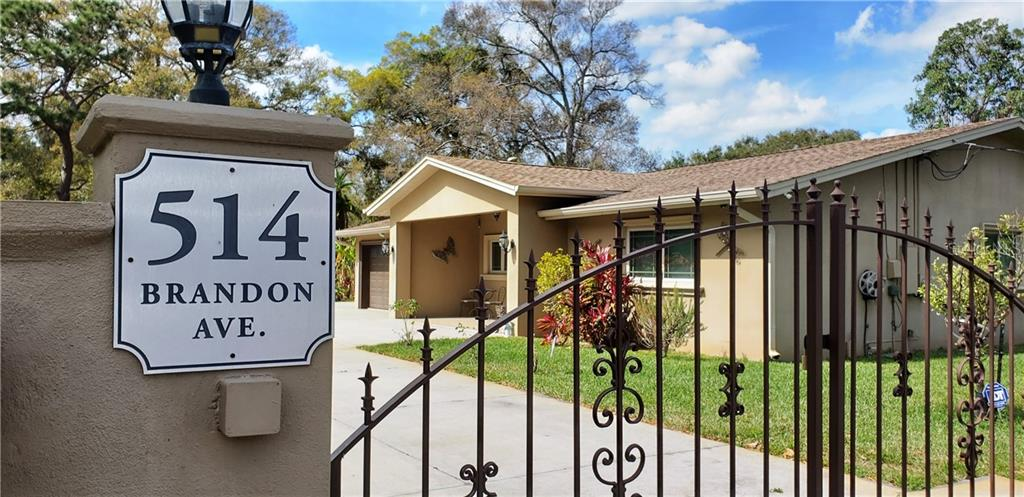 514 BRANDON AVE Property Photo - CLEARWATER, FL real estate listing