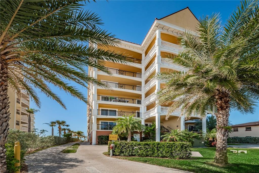 17000 GULF BOULEVARD #3B Property Photo - NORTH REDINGTON BEACH, FL real estate listing