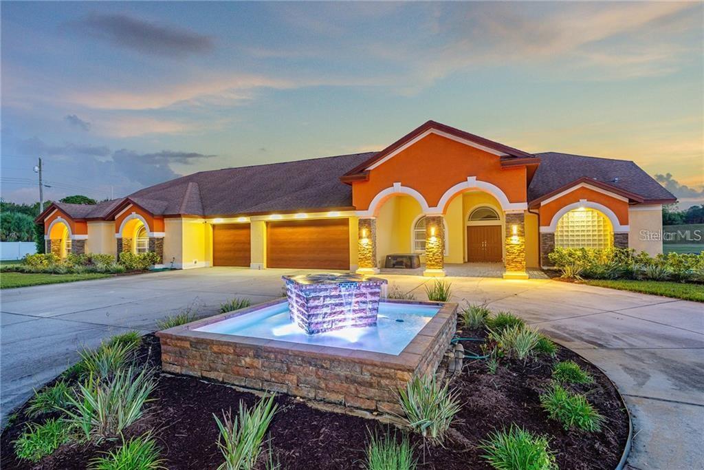 651 GEORGE ST N Property Photo - TARPON SPRINGS, FL real estate listing