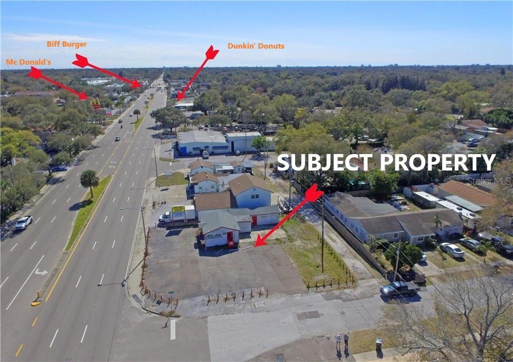 4260 49TH ST N Property Photo - ST PETERSBURG, FL real estate listing