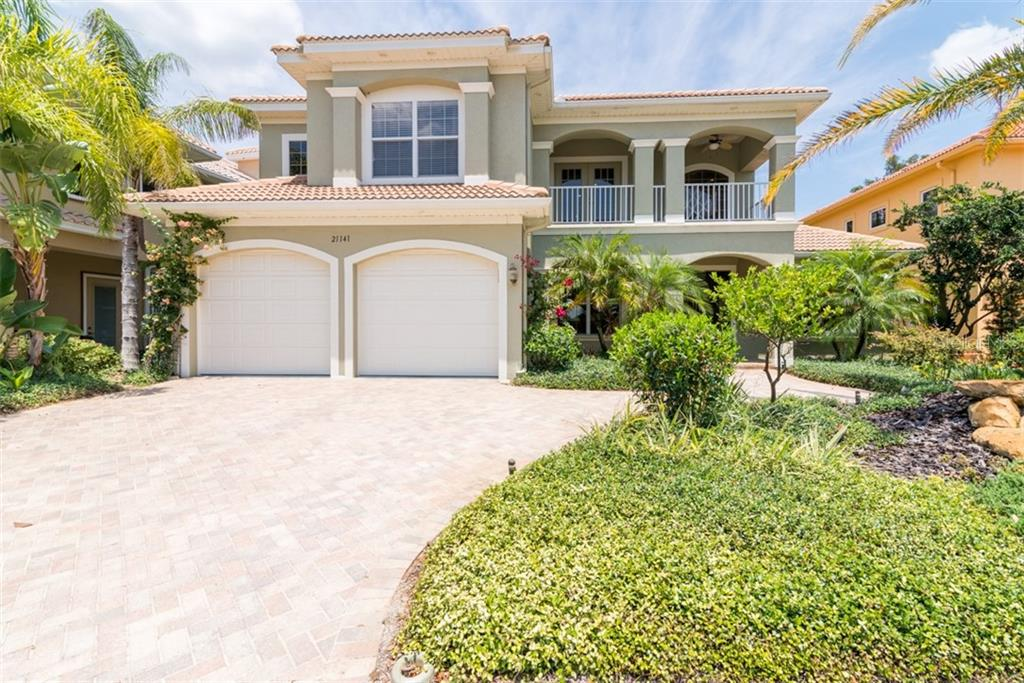 21141 LOS CABOS COURT Property Photo - LAND O LAKES, FL real estate listing