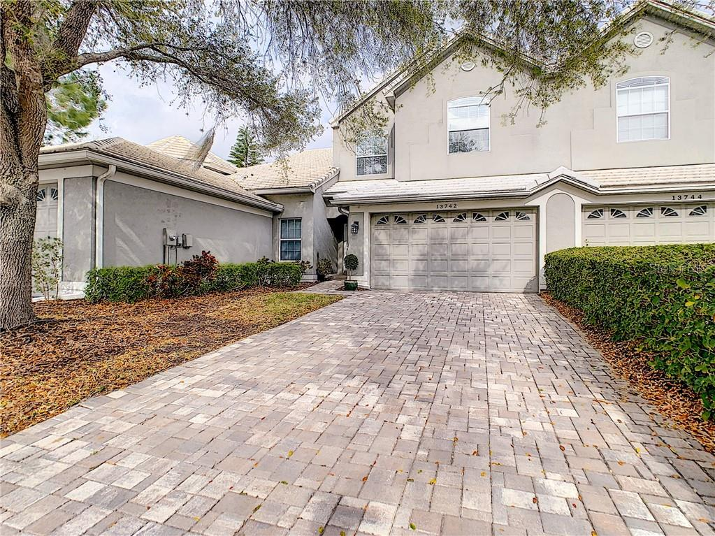 13742 EAGLES WALK DR Property Photo - CLEARWATER, FL real estate listing