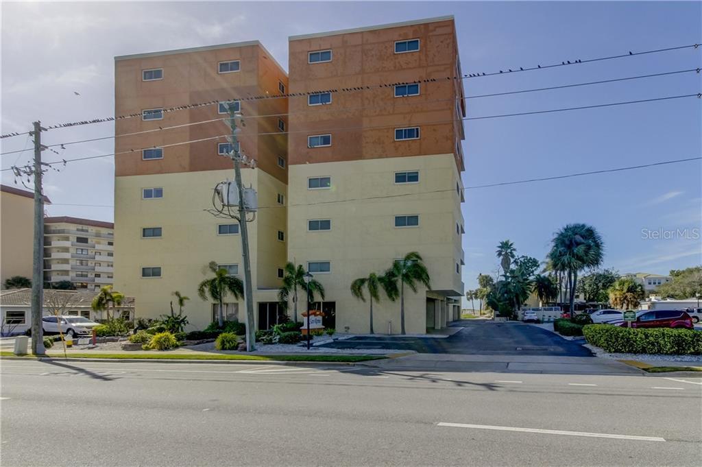 18320 GULF BLVD #206 Property Photo - REDINGTON SHORES, FL real estate listing