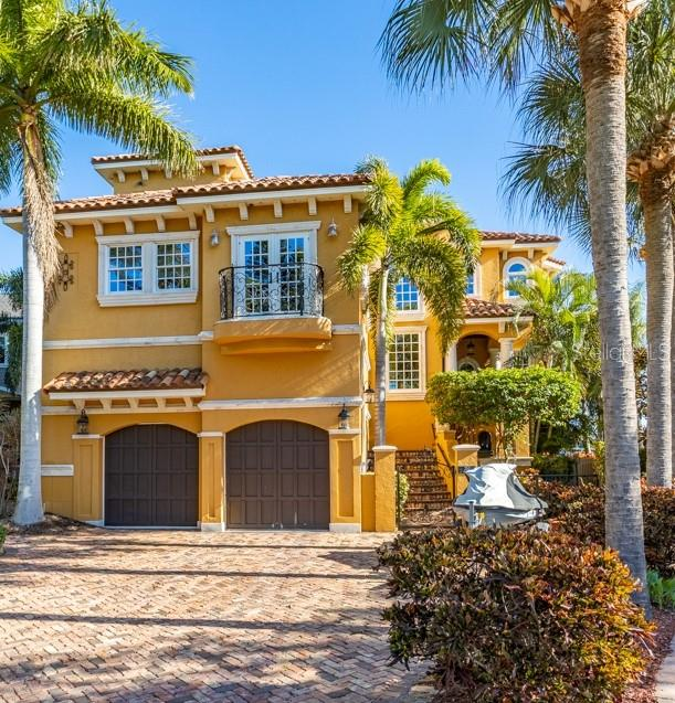 357 12TH AVE Property Photo - INDIAN ROCKS BEACH, FL real estate listing