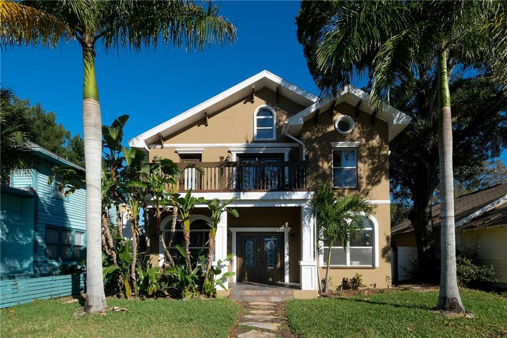 2327 4TH AVENUE N Property Photo - ST PETERSBURG, FL real estate listing
