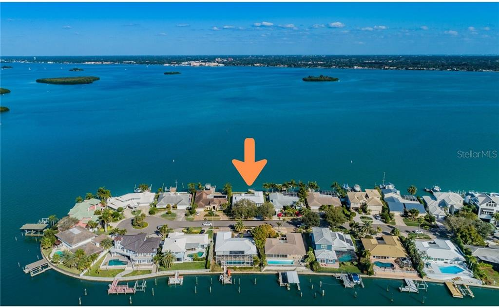 873 HARBOR IS Property Photo - CLEARWATER, FL real estate listing