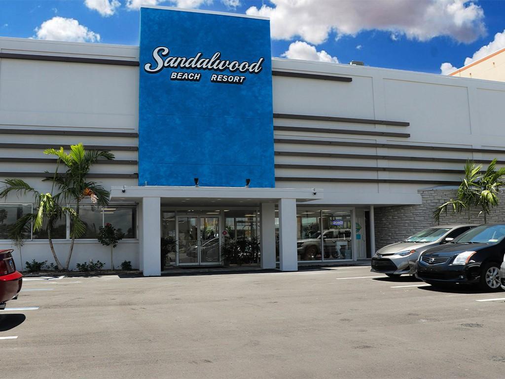 17100 GULF BOULEVARD #238 Property Photo - NORTH REDINGTON BEACH, FL real estate listing