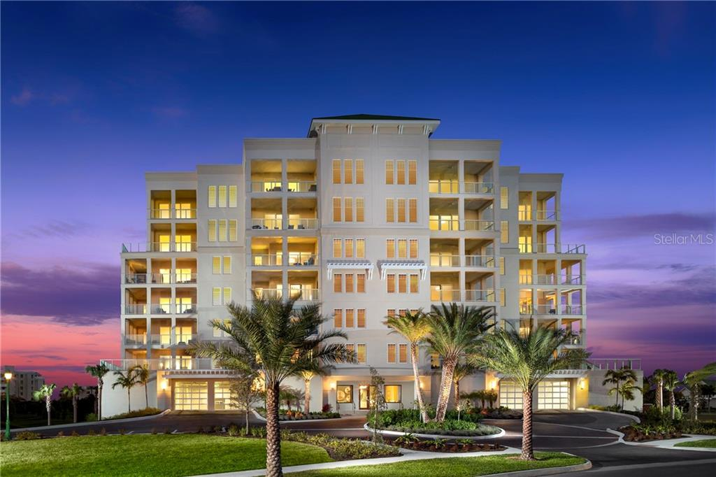 8 PALM TERRACE #705 Property Photo - BELLEAIR, FL real estate listing