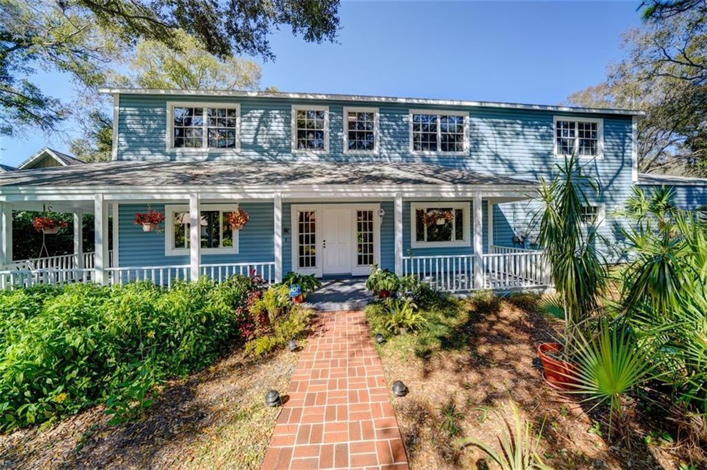 1510 CHATEAU WOOD DR Property Photo - CLEARWATER, FL real estate listing