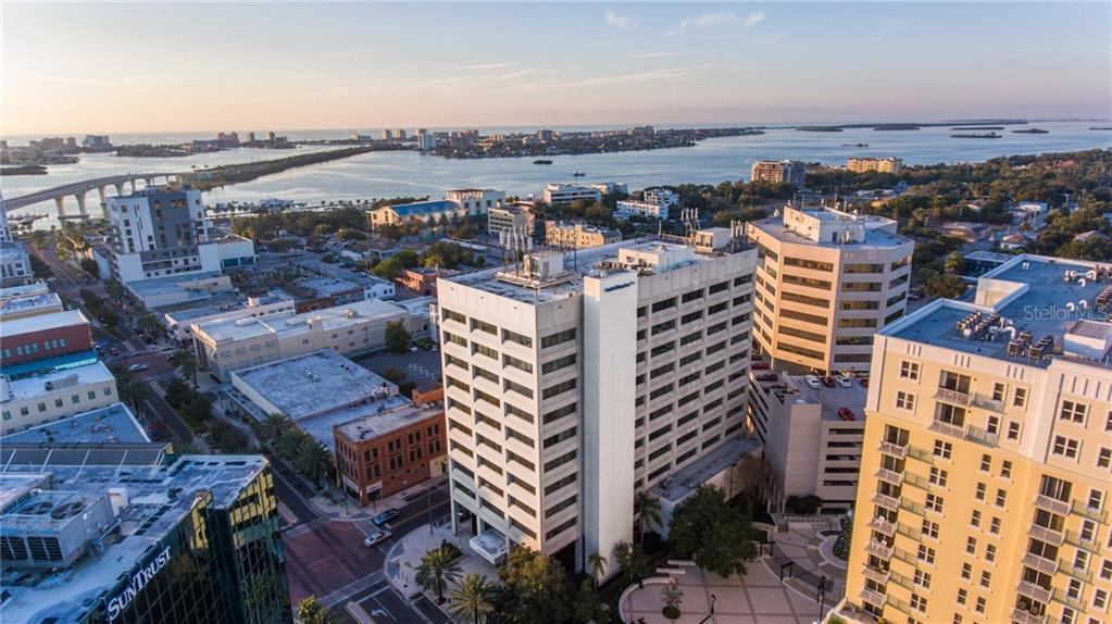 600 CLEVELAND ST #830 Property Photo - CLEARWATER, FL real estate listing
