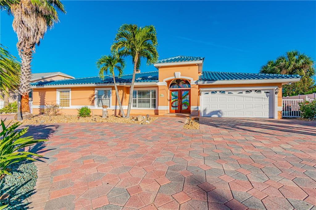 2303 BAYSHORE DR Property Photo - BELLEAIR BEACH, FL real estate listing