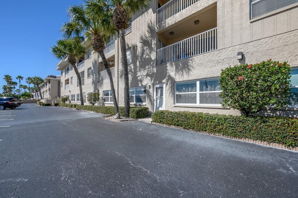 3100 Gulf Boulevard #313 Property Photo