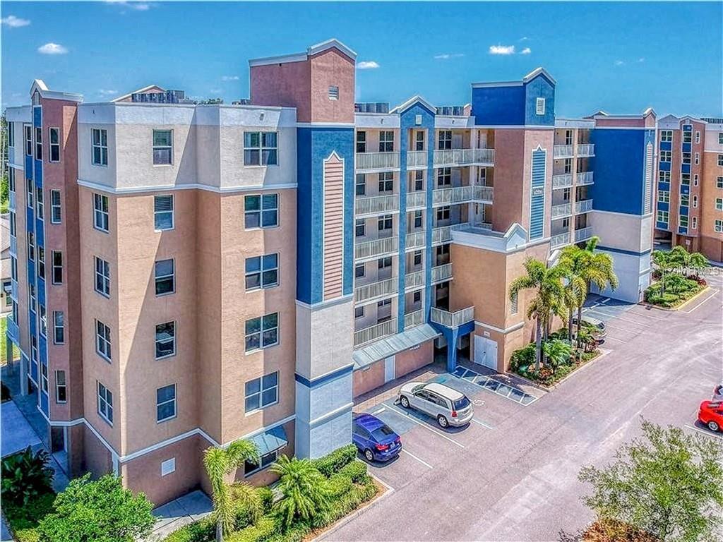 960 STARKEY RD #3506 Property Photo - LARGO, FL real estate listing