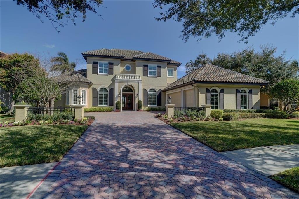7893 BAYOU CLUB BOULEVARD Property Photo - LARGO, FL real estate listing