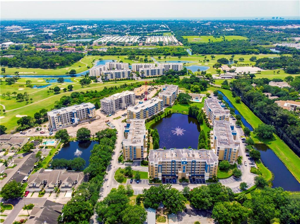 960 STARKEY RD #3304 Property Photo - LARGO, FL real estate listing