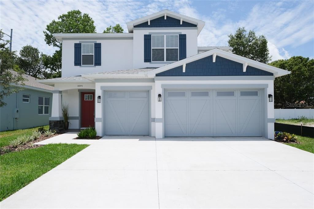 2091 PARAGON CIRCLE E Property Photo - CLEARWATER, FL real estate listing