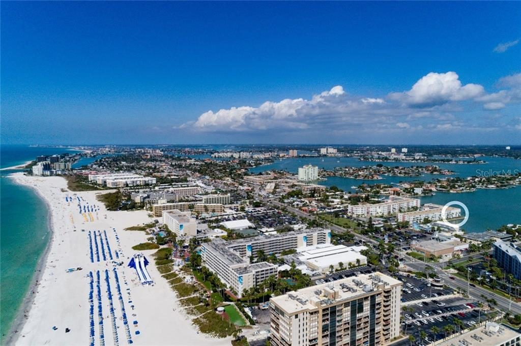 5555 GULF BOULEVARD #412 Property Photo - ST PETE BEACH, FL real estate listing