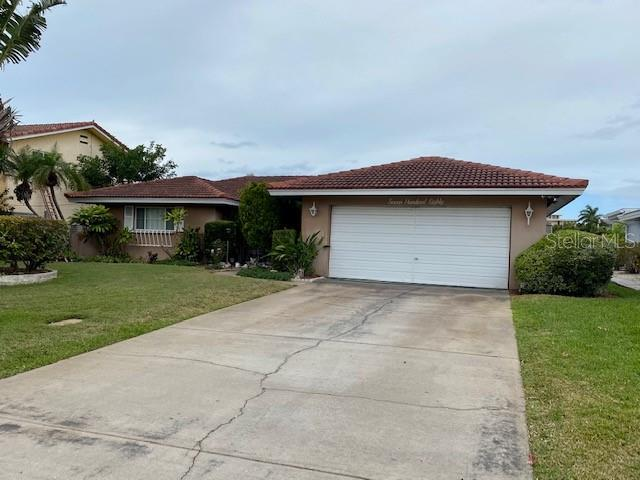 780 CAPRI BOULEVARD Property Photo - TREASURE ISLAND, FL real estate listing