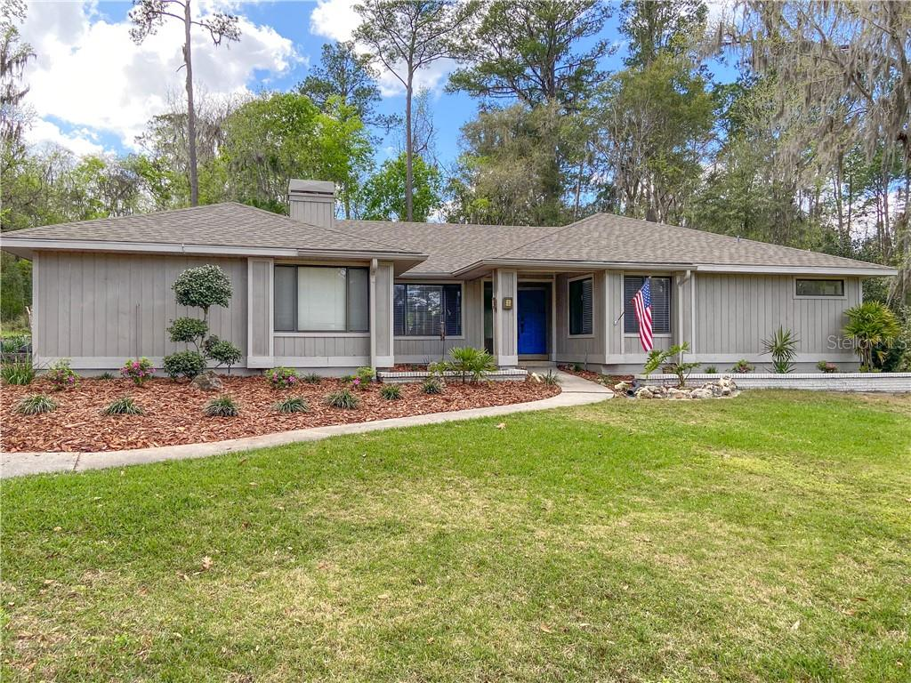 4234 SW 82ND TERRACE Property Photo - GAINESVILLE, FL real estate listing