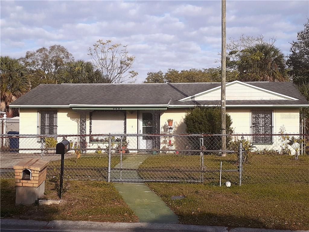 3007 N 45th Street Property Photo