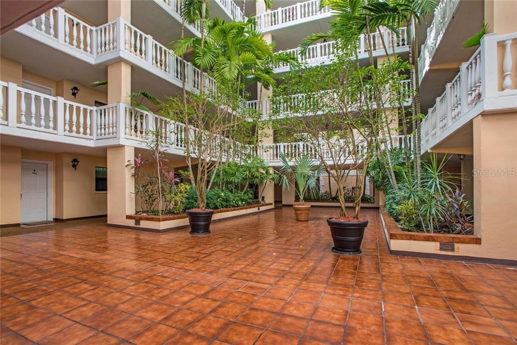 6600 SUNSET WAY #402 Property Photo - ST PETE BEACH, FL real estate listing