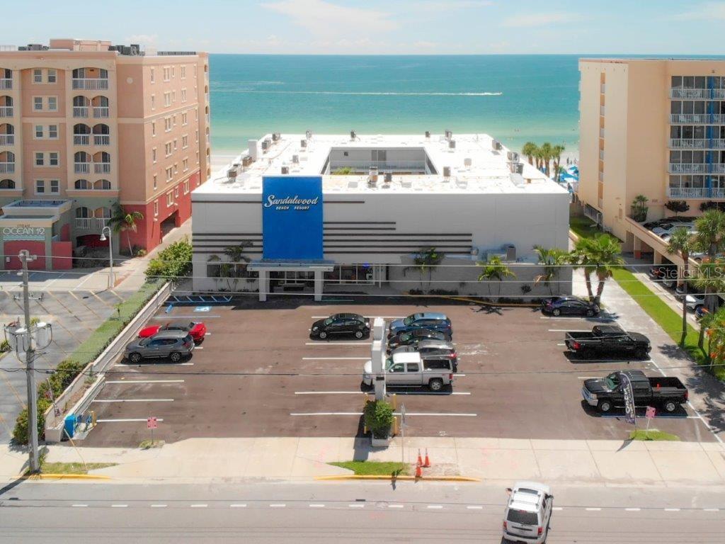 17100 GULF BOULEVARD #361 Property Photo - NORTH REDINGTON BEACH, FL real estate listing