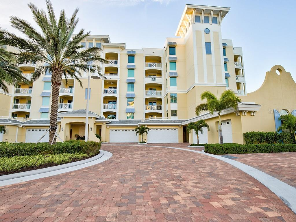 795 COLLANY ROAD #506 Property Photo - TIERRA VERDE, FL real estate listing