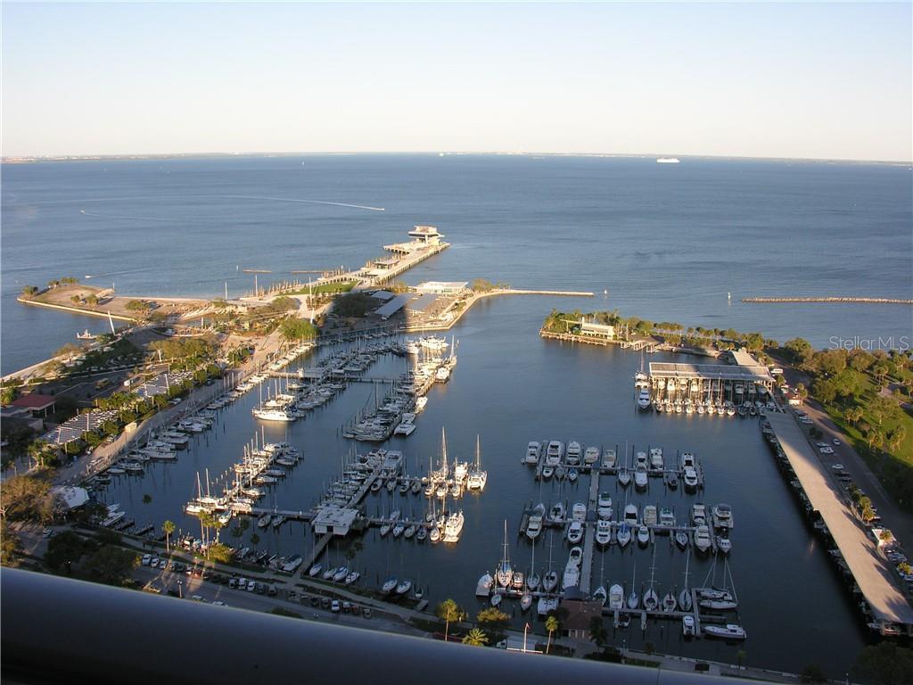 100 1ST AVE N #3802 Property Photo - ST PETERSBURG, FL real estate listing