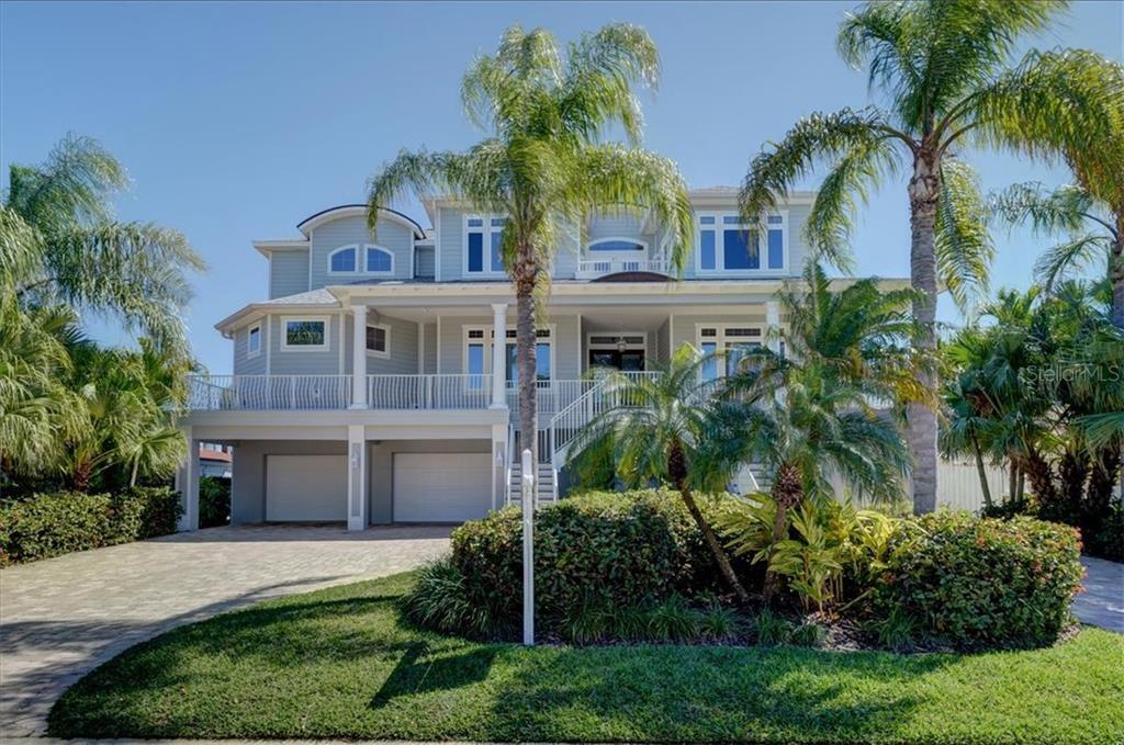 421 BUTTONWOOD LN Property Photo - LARGO, FL real estate listing